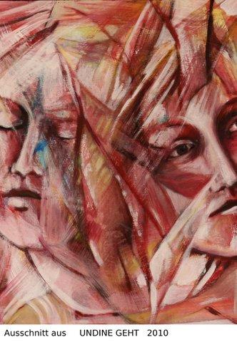 AUSSTELLUNG - Margit Dimow